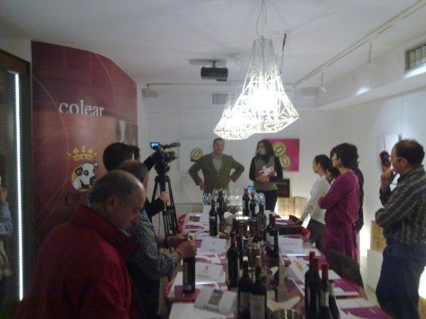 Ribera del Duero wineries
