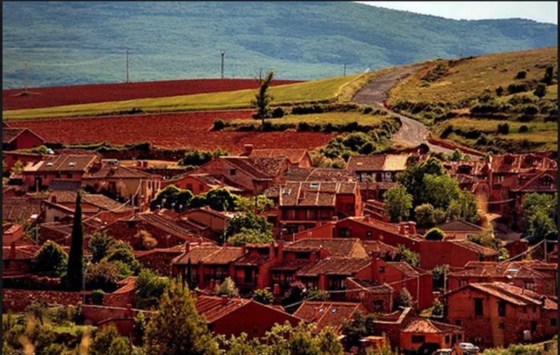Pueblos Rojos