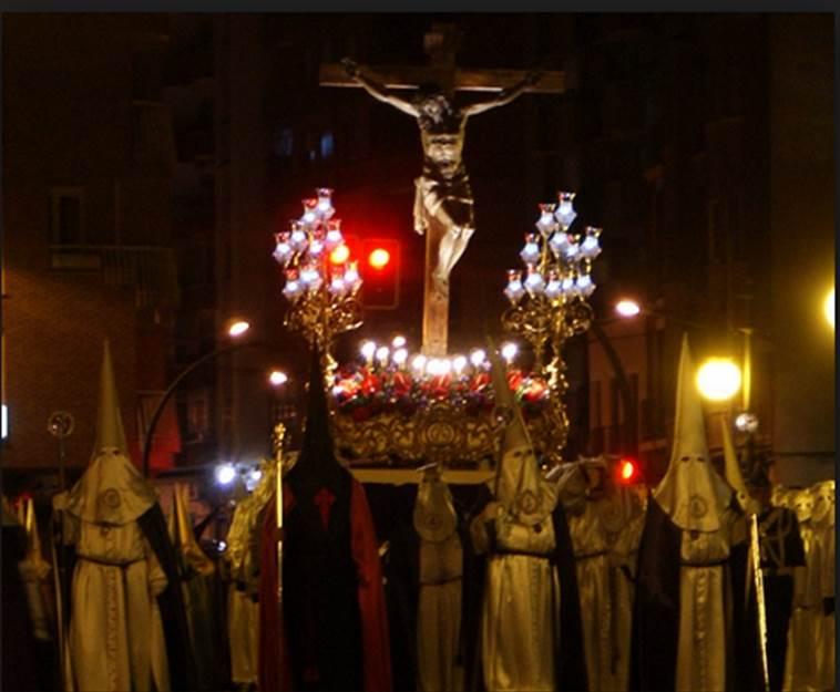 Aranda de Duero procesiones