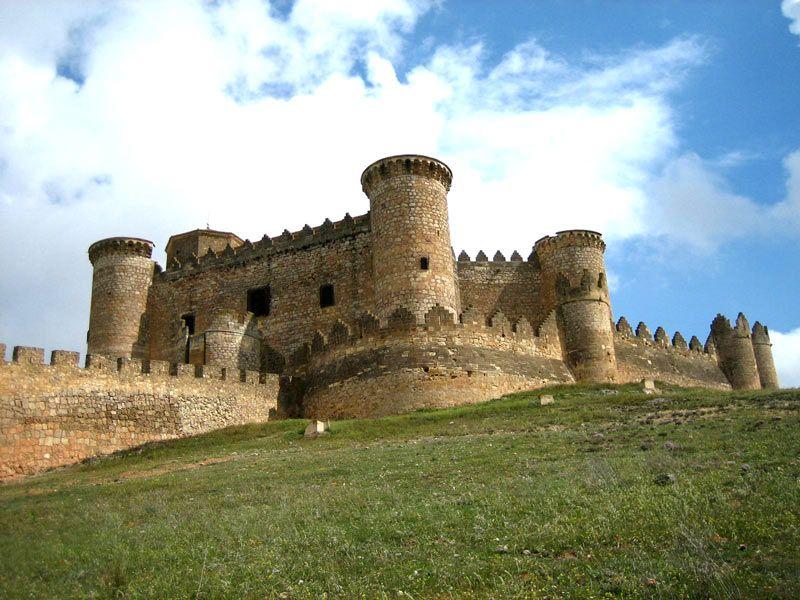 Castillo de Belmonte 2