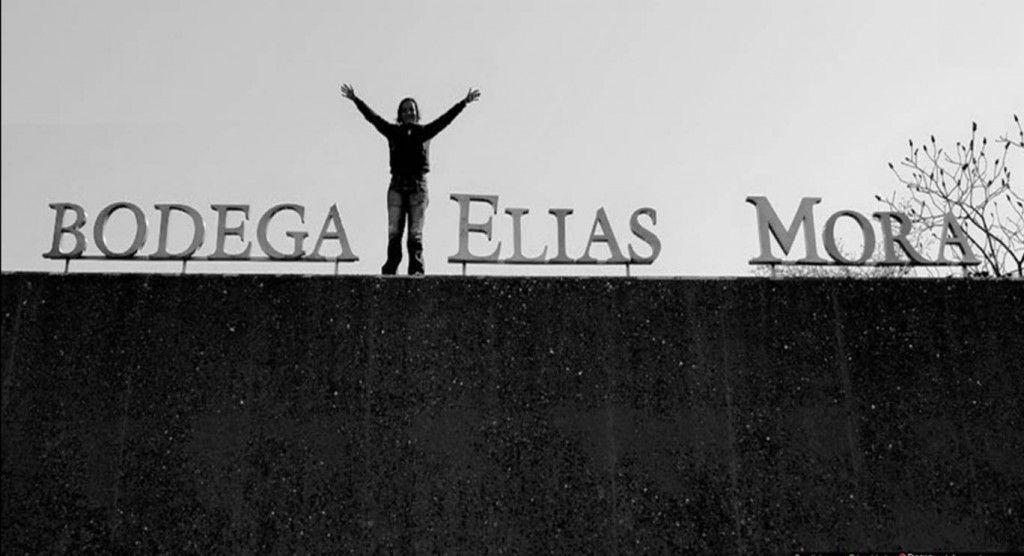 Bodegas Elias Mora