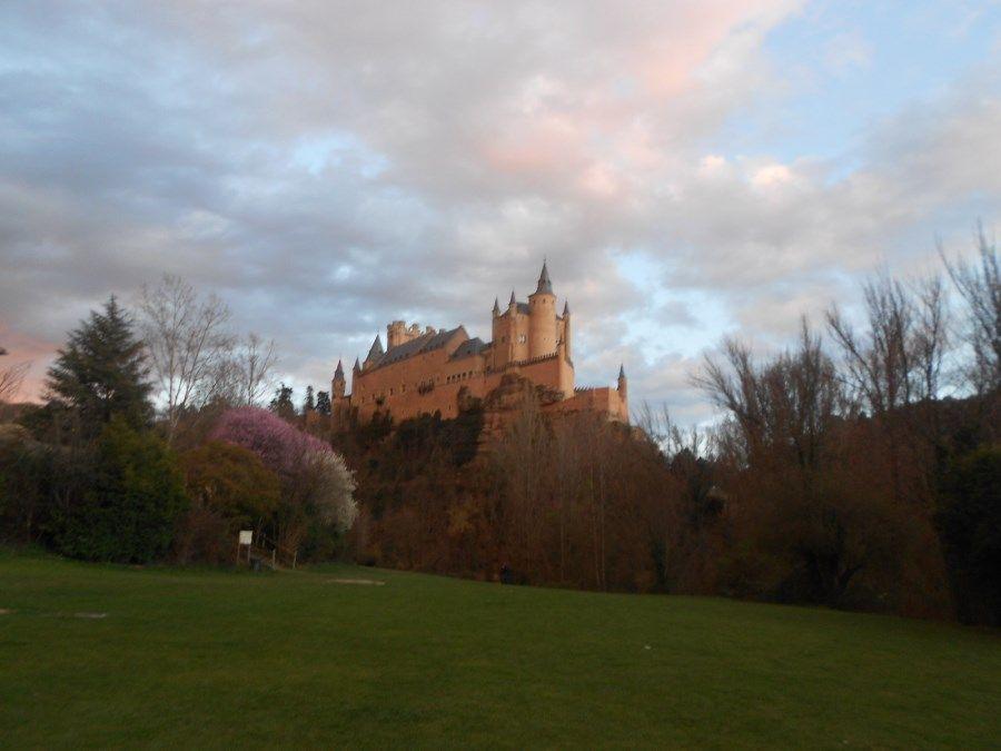 Visita con el Winebus Segovia