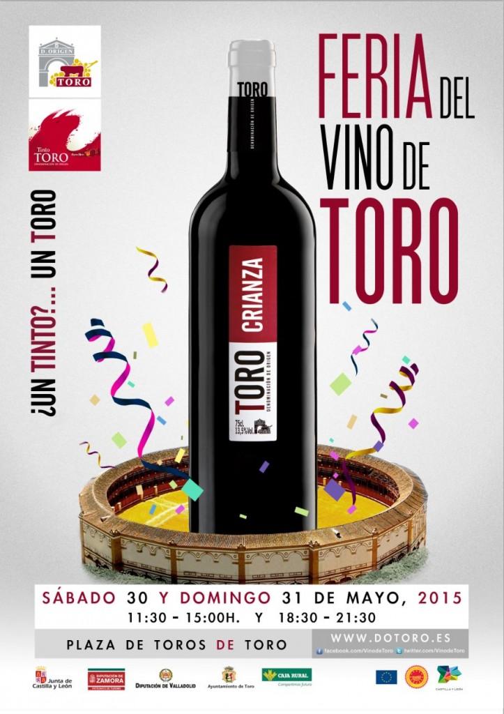 Feria del Vino de Toro