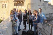 Wine Tour aventura