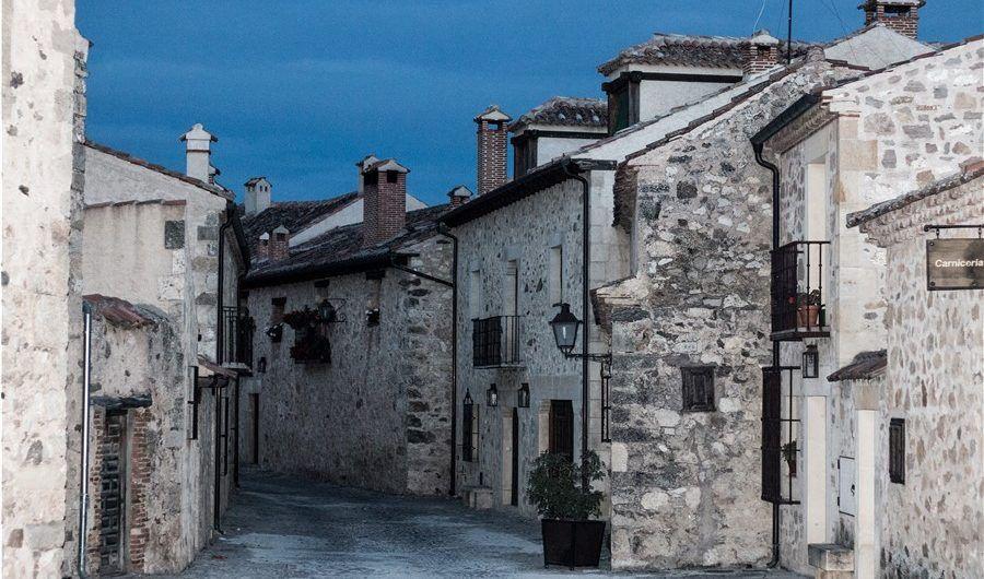 Pedraza Segovia