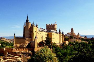 Segovia Wine Tour