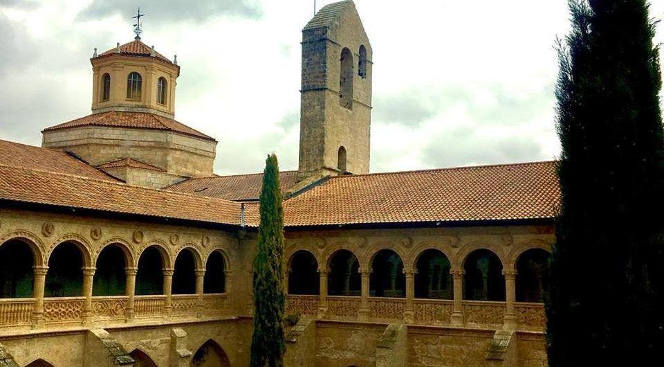 Valbuena Abbey