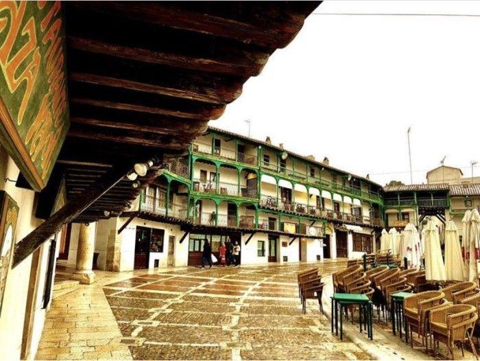 Bodega Chinchón