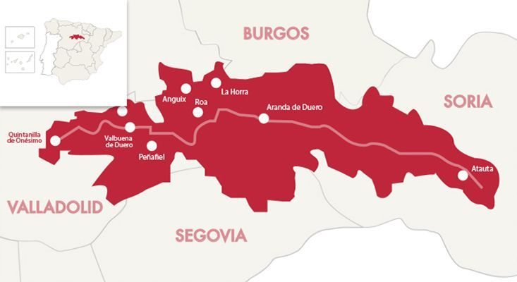 The-best-of-Ribera-del-Duero