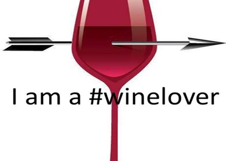 Wine and travel lovers are nice people