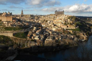 Toledo Wine Tour from Madrid