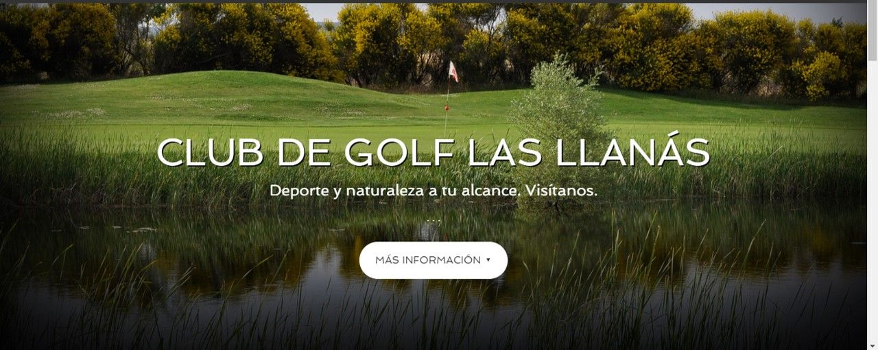 Club de golf Las Llamas