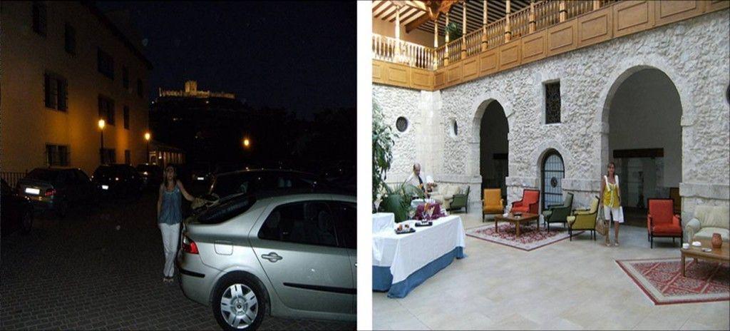 Hotel Convento Las Claras 2