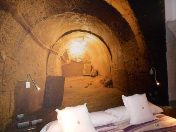 Hoteles en Ribera del Duero