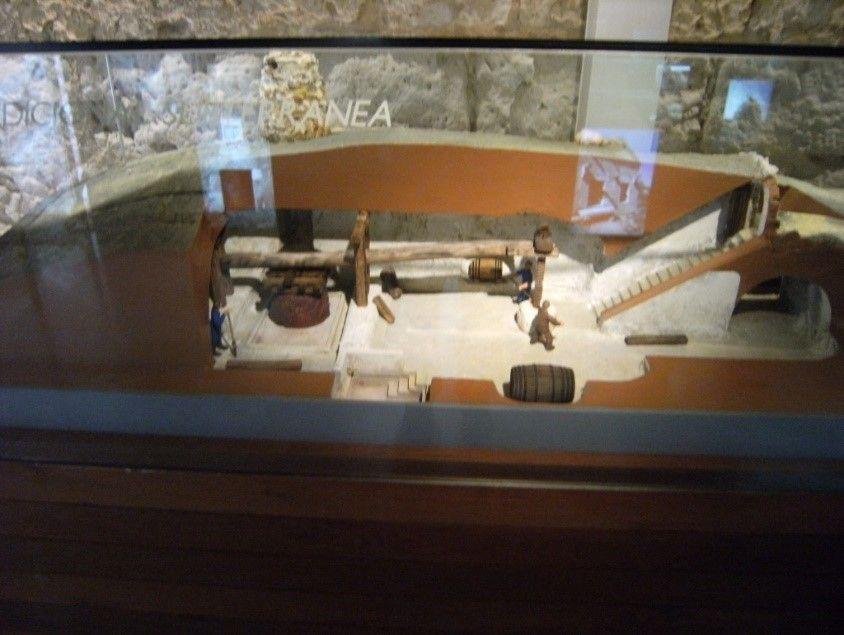 Museo del Vino de Peñafiel