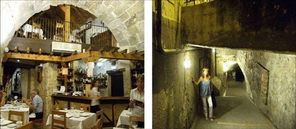Restaurante Molino de Palacios