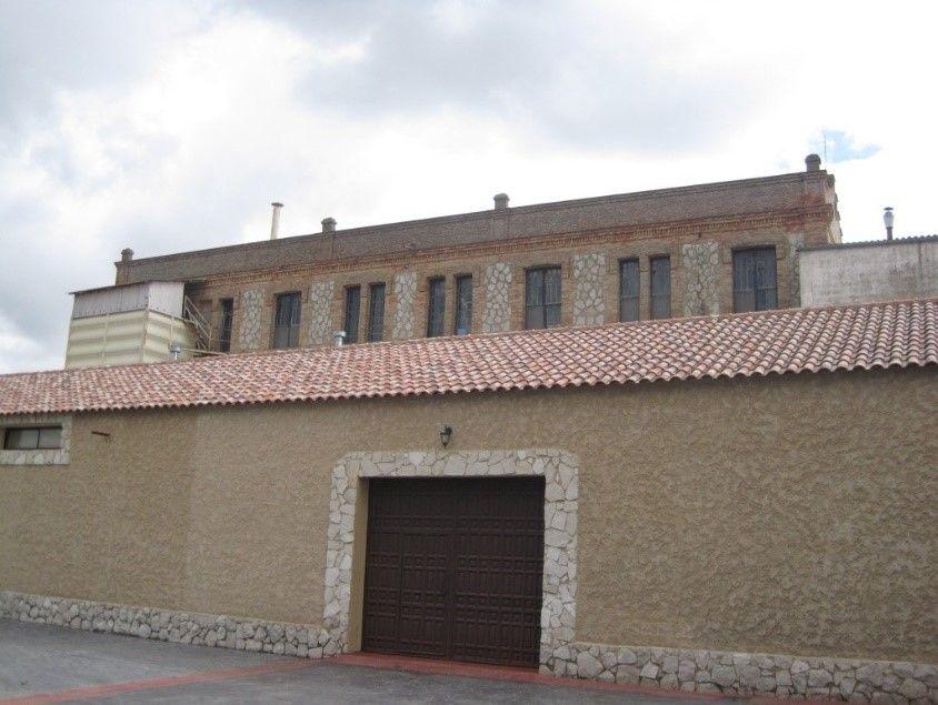 Bodegas Lopez Cristobal 2